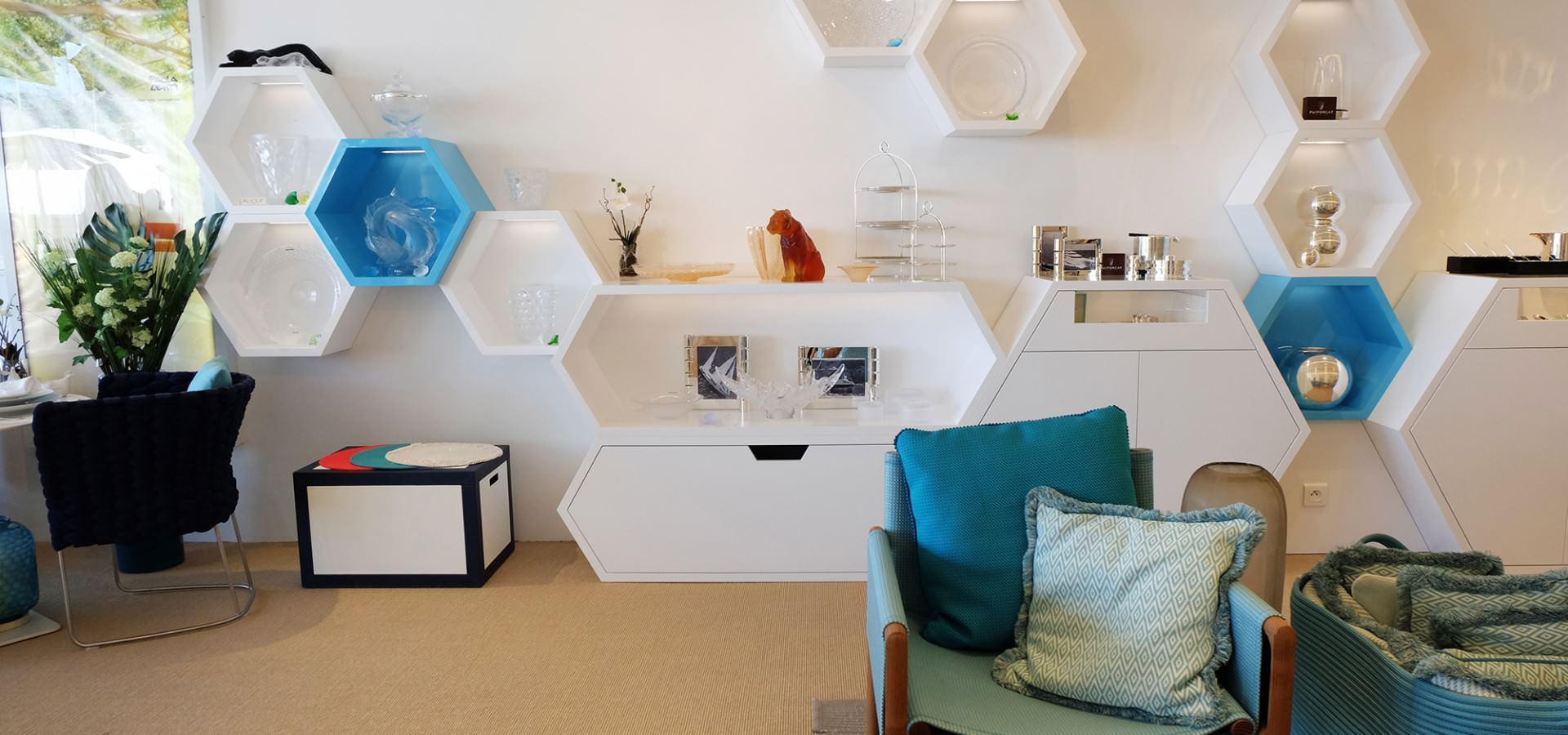 Interior Design - Arredo degli Interni