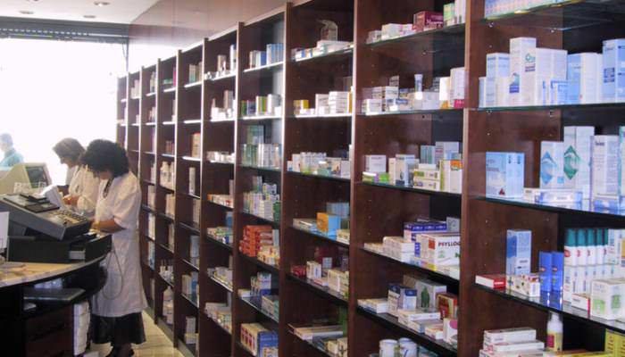 Negozi - Farmacia Ascoli Piceno