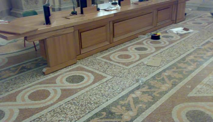 Pubblica Amministrazione - Ministero Beni Culturali