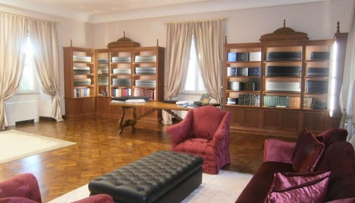 Negozi - Atelier Roma